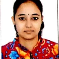 Pooja M. Japanese Language trainer in Chennai