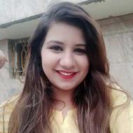 Kashish M. Class I-V Tuition trainer in Allahabad