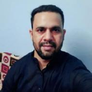 Md. Shabbir Alam Class 12 Tuition trainer in Delhi