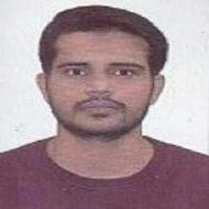 Md Qamar Azam Class 12 Tuition trainer in Delhi