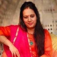 Jahnavi V. Astrology trainer in Gurgaon