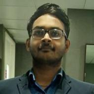 Anujay Jain Class 12 Tuition trainer in Agra