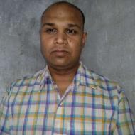 Jitendra Chauhan Datastage trainer in Noida