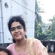 Jayashree N. Agile trainer in Chennai