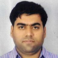 Saurabh Bhatia Autocad trainer in Ghaziabad