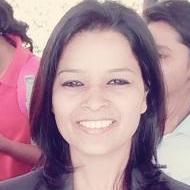 Nureen Choudhary Communication Skills trainer in Delhi