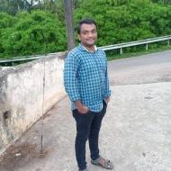 Gireesh Reddy BMC Tools trainer in Bangalore