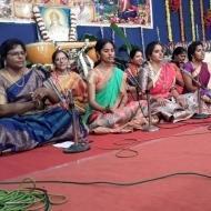 Swathi Vocal Music trainer in Guntur