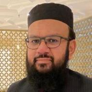 Dr. Qader Ahmed Jalily MBBS & Medical Tuition trainer in Hyderabad