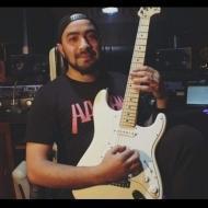 Vedanta Raj Guitar trainer in Mumbai