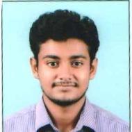 Soumyajit Chandra Microsoft Excel trainer in Kadma