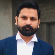 Sunil Kumar Graphic Designing trainer in Sriganganagar