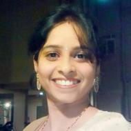 Neha C. Computer Course trainer in Pune