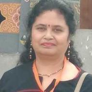 Sunita S. Sanskrit Language trainer in Lucknow