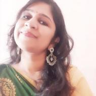 Monica F. Soft Skills trainer in Coimbatore