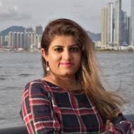 Manali N Gala Tarot trainer in Mumbai