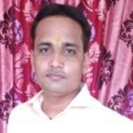 Lavkesh Tiwari Class 10 trainer in Lucknow