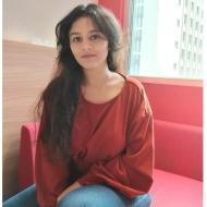 Mohini Mitra Spoken English trainer in Noida
