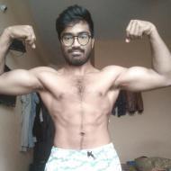 Harish Karri Personal Trainer trainer in Visakhapatnam