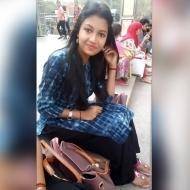 Aditi Class 8 Tuition trainer in Ranchi