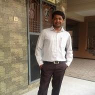 Subbu Accu German Language trainer in Pune