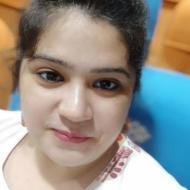 Karuna K. Meditation trainer in Delhi