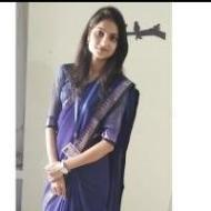 Shivani S. Art and Craft trainer in Lucknow