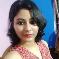 Banashree S. BTech Tuition trainer in Chennai