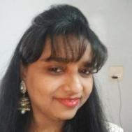 Jyotsna S. Interior Decoration trainer in Nashik