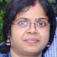 Amrita S. BCom Tuition trainer in Ranchi