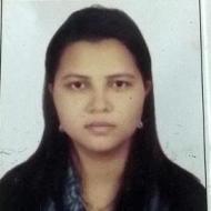 Reshma S. BCom Tuition trainer in Mumbai