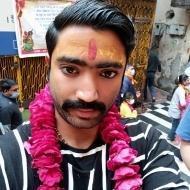 Abhishak Jain Astrology trainer in Ghaziabad