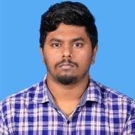Balaji R Class 11 Tuition trainer in Tiruchirappalli