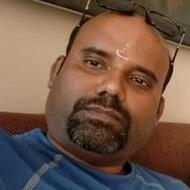 Ashok Kumar Class 12 Tuition trainer in Bokaro Steel City