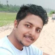 Ravichandra N K UGC NET Exam trainer in Mangalore