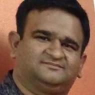 Saurabh Singhal R Programming trainer in Ghaziabad