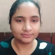 Sunidhi S. Class 9 Tuition trainer in Ambala