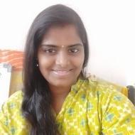 Chaaru P. Communication Skills trainer in Chennai