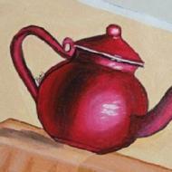 Poonam P. Painting trainer in Mumbai