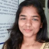 Supriya V. Class I-V Tuition trainer in Gandhinagar