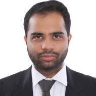 Siddharth Dalmia LLB Tuition trainer in Noida
