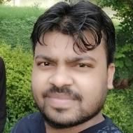 Kumar Ghanshyam Class I-V Tuition trainer in Chandigarh