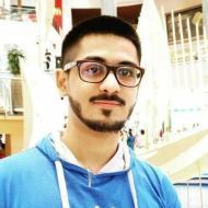 Siddhant Pardesi Spoken English trainer in Mumbai