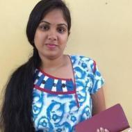 Uma M. BTech Tuition trainer in Hyderabad