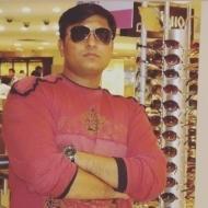 Manish D. Spoken English trainer in Ahmedabad