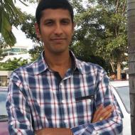 Srinivasan R ICWA trainer in Bangalore