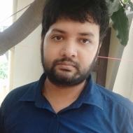 Utpal Kant Sharma UGC NET Exam trainer in Shillong