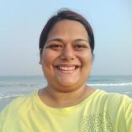 Isha P. BSc Tuition trainer in Thane