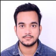Ankit Dubey Class 12 Tuition trainer in Varanasi