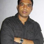 Santosh Badhe Body Massage trainer in Mumbai